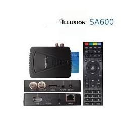 ILLUSION SA600