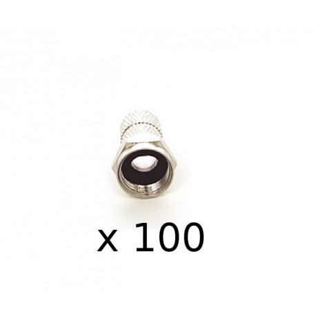 CONECTOR F 6,6mm